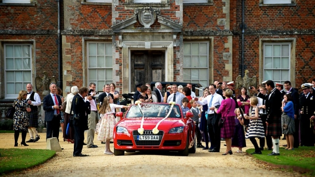 Driftwood Creative Wedding Photography